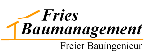 FriesBaumanagement, Freier Bauingenieur Viktor Fries